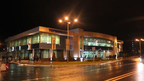 Казанский аэропорт. Архивное фото