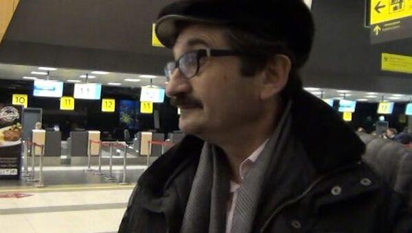 Возможного организатора аферы с маткапиталом доставили в Москву в наручниках