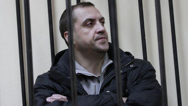 Оглашение приговора сотруднику фонда Город без наркотиков И.Шабалину. Архивное фото