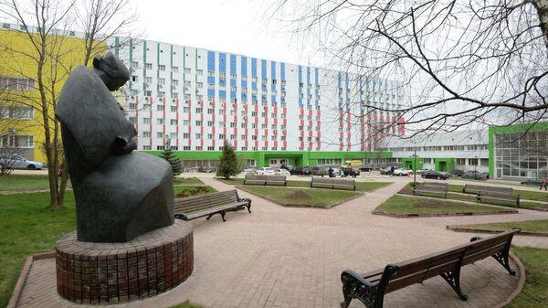 Центр акушерства, гинекологии и перинатологии им.Кулакова в Москве