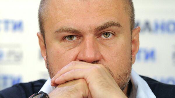 Член президентского совета по правам человека Кирилл Кабанов. Архивное фото