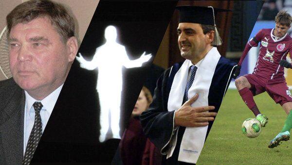 Неделя в лицах: мечты томского тренера, инаугурация ректора и первомайский лес