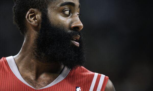 Баскетбол. НБА. Матч Юта Джаз - Хьюстон Рокетс