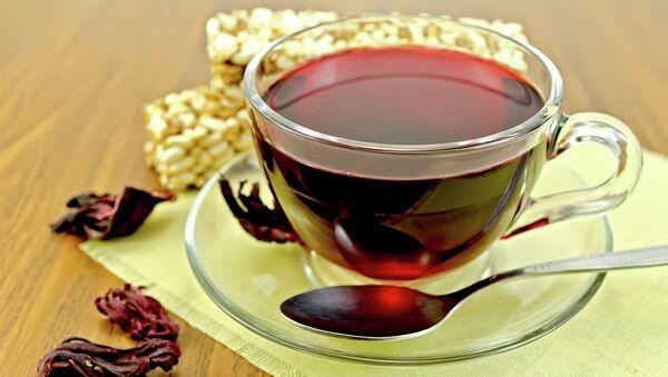 Чай. Архивное фото