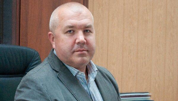 Генеральный директор ФГУП ЦНИИТОЧМАШ Дмитрий Семизоров. Архивное фото
