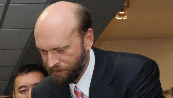 Сергей Пугачев. архивное фото