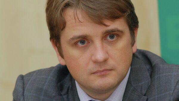Илья Шестаков, архивное фото