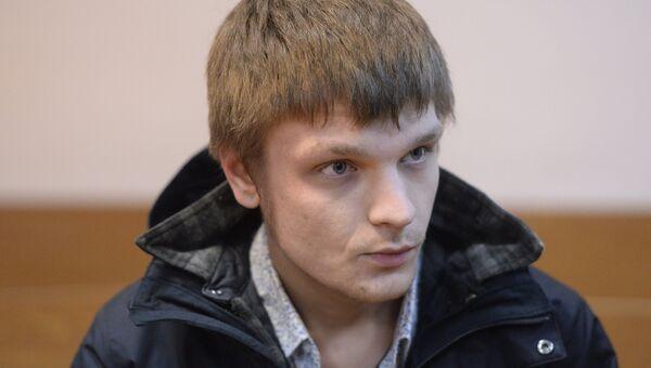 Заседание суда по делу Дмитрия Алтайчинова