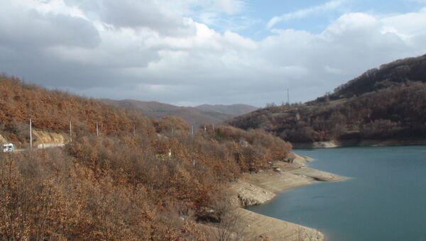 Косово. Архивное фото