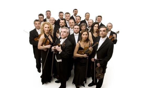 Оркестр I Virtuosi Italiani