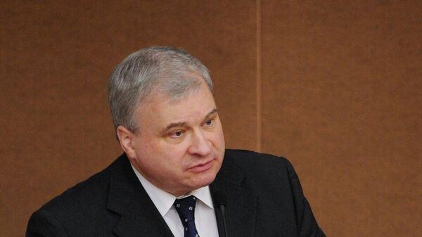 Посол РФ в Китае Андрей Денисов