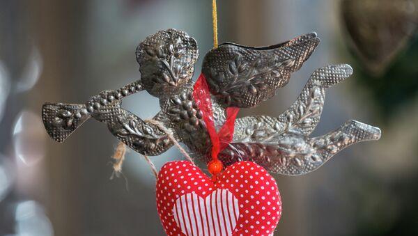 День Святого Валентина во Владивостоке