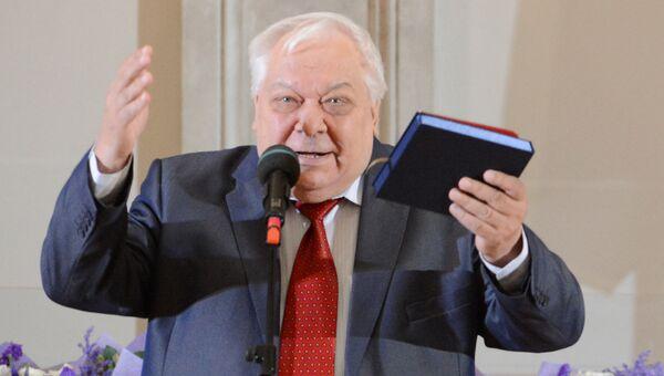 Композитор и музыкант Владислав Казенин