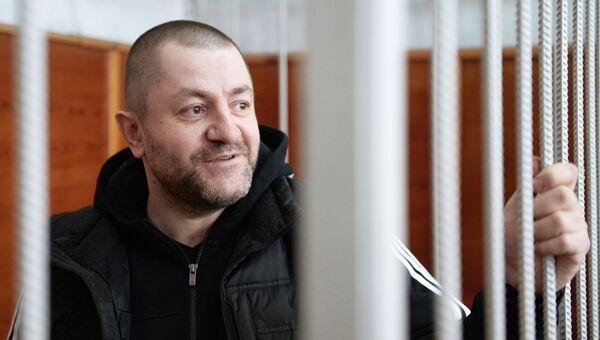 Евгений Маленкин, архивное фото