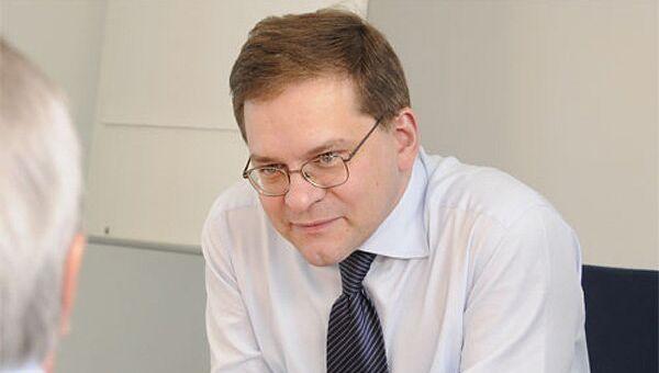 Михаил Носков, архивное фото