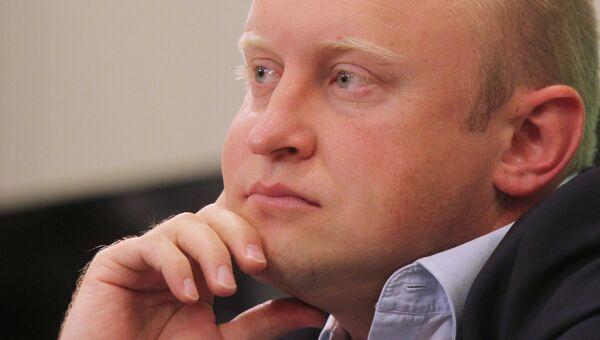 Сергей Белоконев. Архивное фото