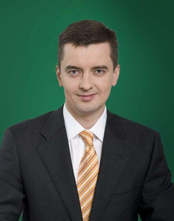 Александр Поленок