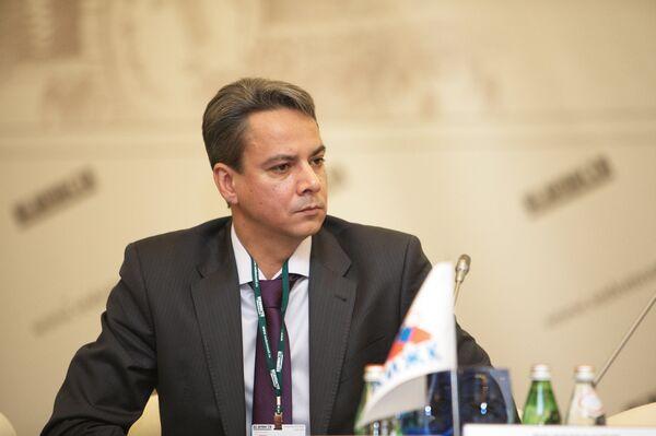 Исполнительный директор по жилищному финансированию АИЖК Андрей Шелковый