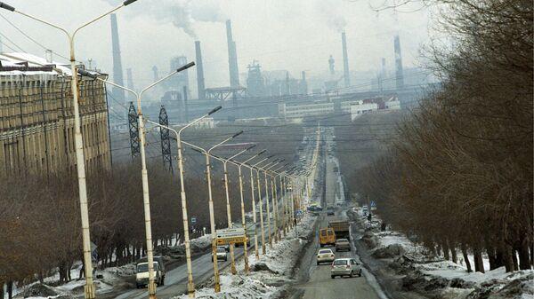 В Челябинске зафиксировали превышение ПДК сероводорода ...