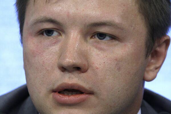 Владимир Ефимов
