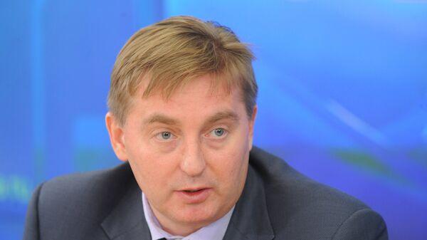 Антон Кульбачевский
