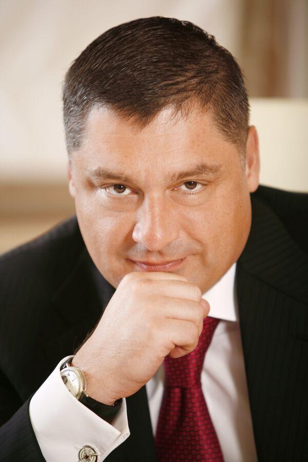 Микаил Шишханов