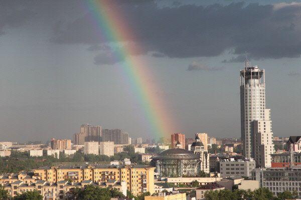 Гостиничный комплекс Красные Холмы на Космодамианской набережной в Москве