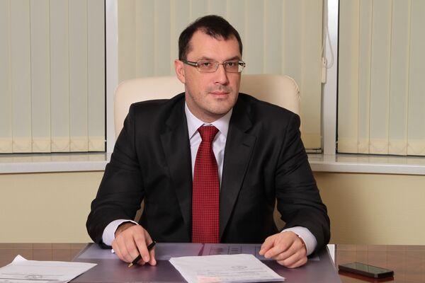 Основатель Ассоциации экспертиз строительных проектов Станислав Логунов