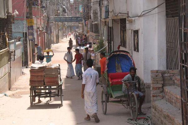 Город Дакка, Бангладеш