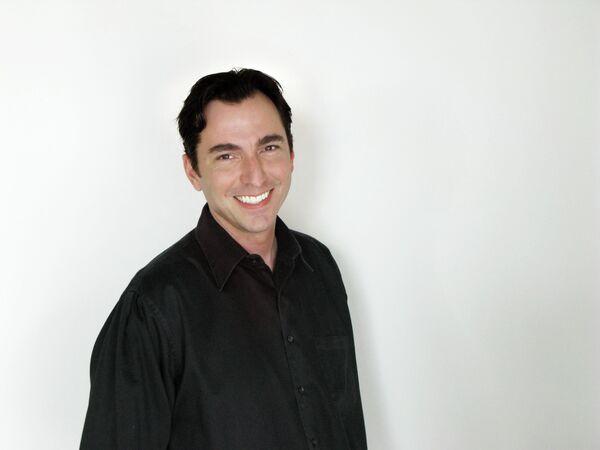 Архитектор Дэвид Маника