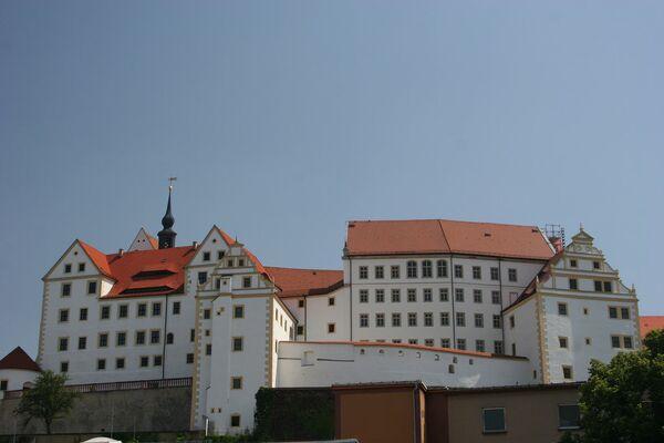 Отель Colditz