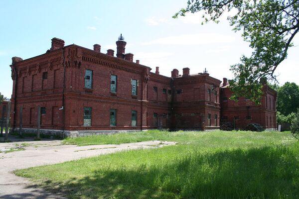 Отеля Karosta