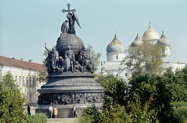 5 самых красивых архитектурных зданий России | 395x600