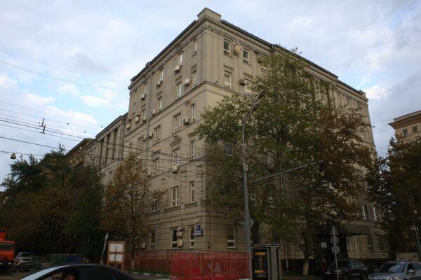 Дом Калениченко