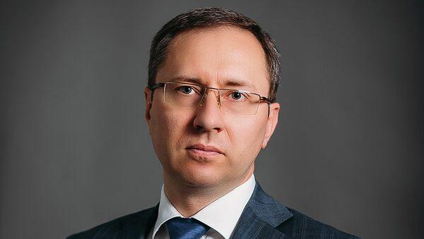Андрей Пучков. Архивное фото