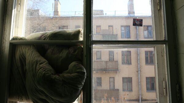 Рабочий поселок Погодинская