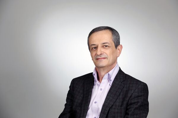 Михаил Крестмейн