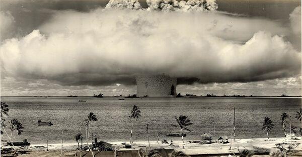 В зоне поражения: 5 самых ужасающих ядерных полигонов мира
