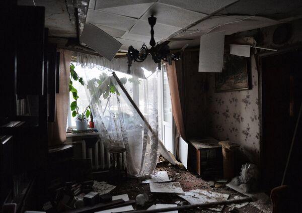 Под Тулой произошел взрыв бытового газа в пятиэтажном доме