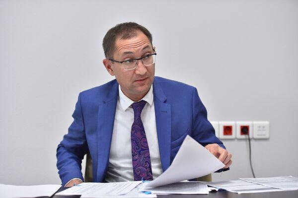 Дамир Талипов