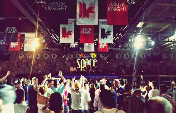 Под музыку ночи: самые зажигательные танцевальные площадки мира