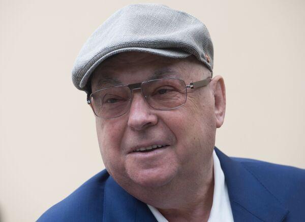 Владимир Ресин