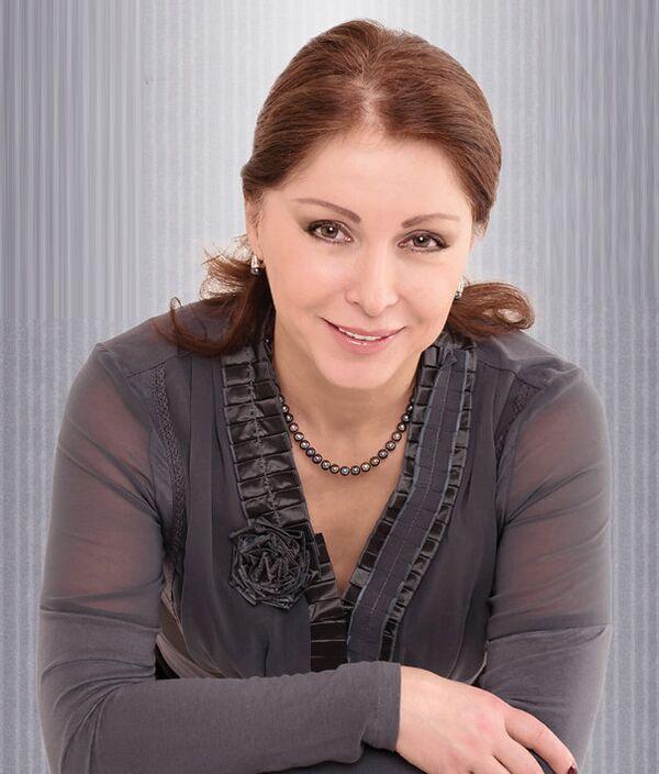 Президент Российской гильдии риэлторов (РГР) Татьяна Деменок