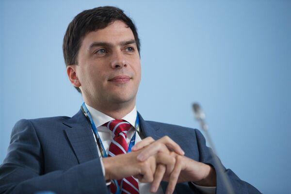 Панельная сессия Рынок продовольствия — потенциал России как мирового лидера в рамках ПМЭФ 2015