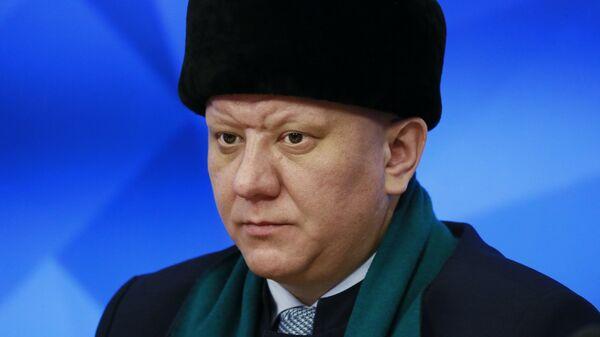 Видеомост Москва - Симферополь на тему: Ситуация с правами человека в Крыму