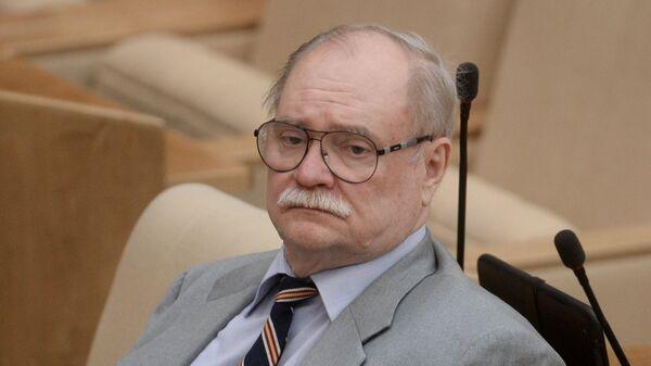 Заместитель председателя комитета Государственной Думы РФ по культуре Владимир Бортко