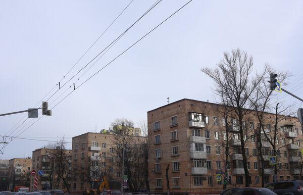 Нижегородская 7