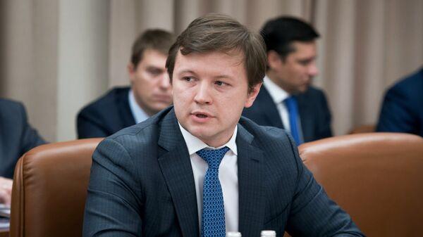 C. Собяниин провел заседание Президиума Правительства Москвы