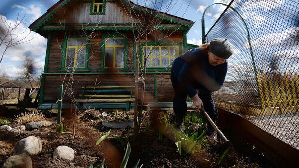 Эколог предостерегла дачников от использования европейских пестицидов