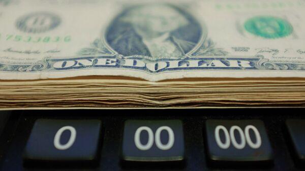 Банк России не намерен полностью отказываться от доллара в резервах
